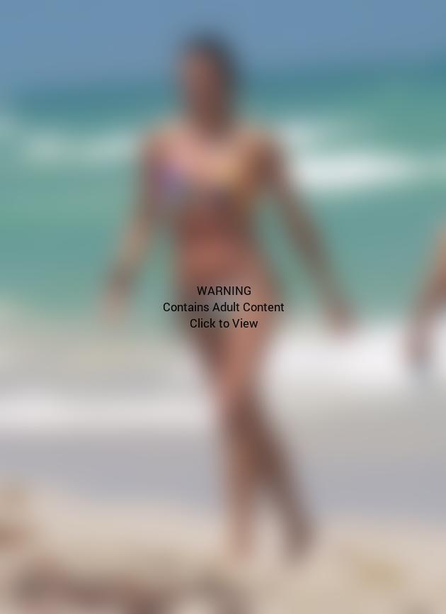 Clad in a Bikini