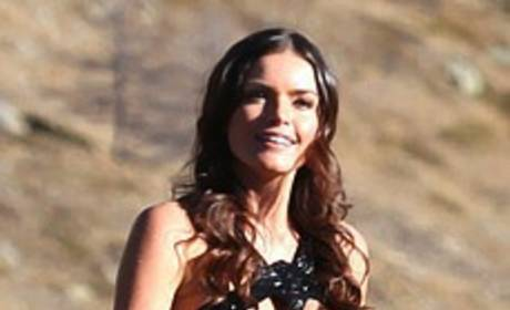 The Bachelor Finale Promo: Good vs. Courtney!