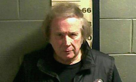 Don McLean: Arrested For Domestic Violence!