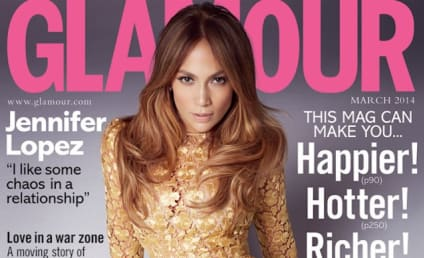"Jennifer Lopez on Diet: Pint of Ice Cream Would ""Make Me Throw Up"""