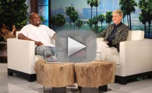 Kanye West Rants About Dead People, Says He Stands Alone