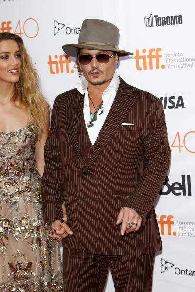 Johnny Depp Weight Gain Photo