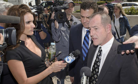 Michael Lohan Interview Photo