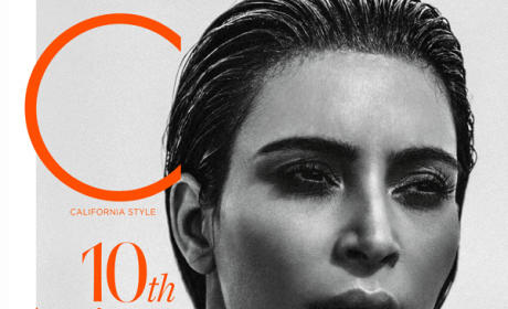 Kim Kardashian Talks Pregnancy Struggles, Unfun Sex