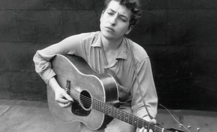 "Bob Dylan Drops ""Like a Rolling Stone"" Music Video"