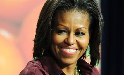 Michelle Obama Death Threat By D.C. Police Officer Prompts Secret Service Investigation