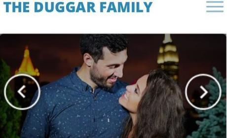 Jinger Duggar: She Said Yes!