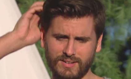 Scott Disick Describes Sex with Pregnant Kourtney Kardashian (For Real, He Does!)