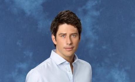 Arie Luyendyk Jr.: The Next Bachelor?