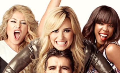 The X Factor Season 3: First Poster!