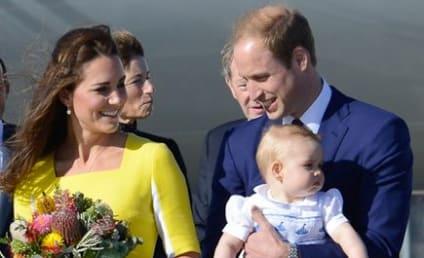 "Kate Middleton Feels ""Imprisoned"" in London, Source Says"