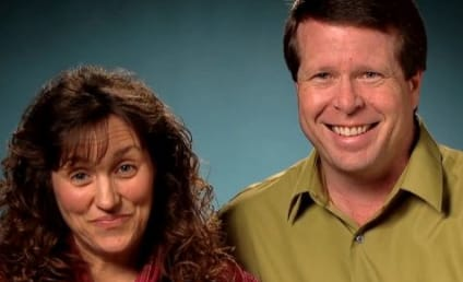 Jim Bob and Michelle Duggar: Already Separated?!