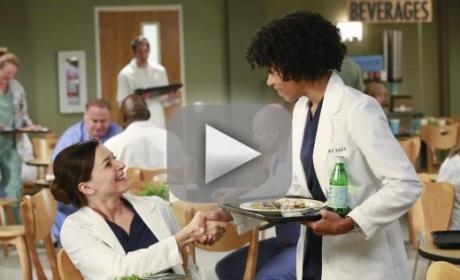 Grey's Anatomy Season 11 Episode 2 Recap: All About Maggie