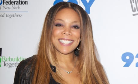 Wendy Williams TRASHES Heidi Klum Over Bodyguard Relationship