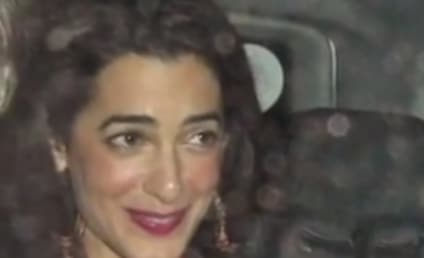 Amal Alamuddin Law Firm Confirms George Clooney Engagement, Sends Congratulations