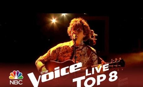 The Voice Top 8 Recap: Who Will Survive?