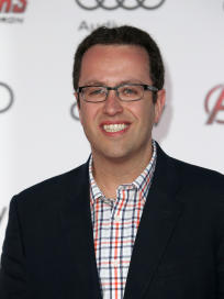 Jared Fogle Photo