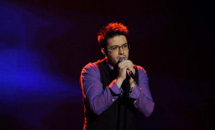 American Idol Says Goodbye to Danny Gokey