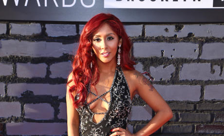 "Snooki On ""Party Girl"" Past: I Was Never an Alcoholic!"