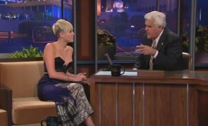 Miley Cyrus Speaks on Liam Hemsworth Proposal, Kissing Someone Else