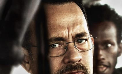 Captain Phillips Posters: Pirates with Guns
