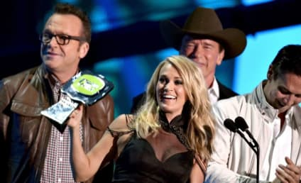 CMT Awards: Who Took Home the Gold?!?