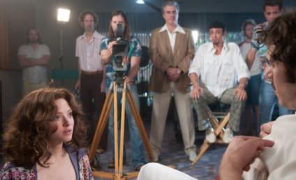 Amanda Seyfried as Lovelace: First Look!