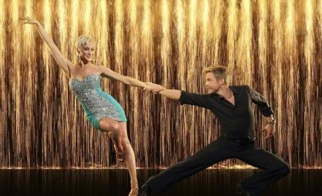 Dancing With the Stars Week 2: Who Was the Best?