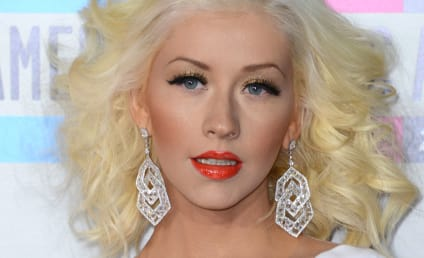 Christina Aguilera: Engaged to Matt Rutler!