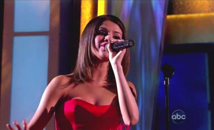 Taylor Lautner and Selena Gomez: PDA Alert!