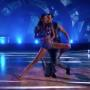 Jana Kramer on DWTS