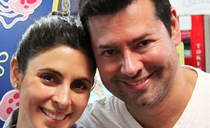 Jamie-Lynn Sigler's Brother Died from Brain Hemorrhage
