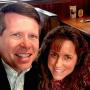 Jim Bob Duggar and Michelle Duggar Picture