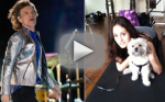 Mick Jagger Girlfriend Revealed
