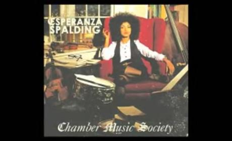 Esperanza Spalding: Who the Heck is That?