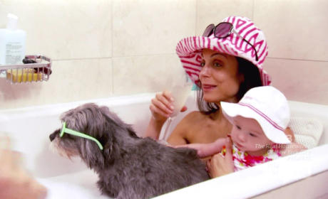 Life is Good for Bethenny Frankel