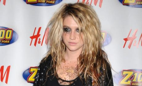 Ke$ha: Would You Hit It?