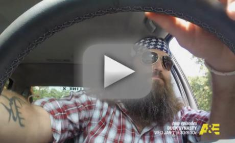 Duck Dynasty Season 7 Episode 5 Recap: The Cannonball Runs