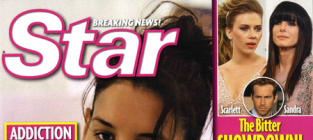 Katie Holmes is a Strung-Out, Drugged-Up Mess, Tabloid Claims