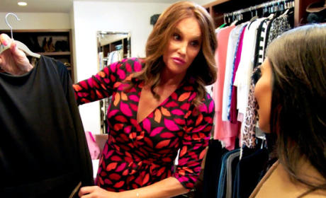 Caitlyn Jenner: Loving Life, Glamour in New I Am Cait Promo