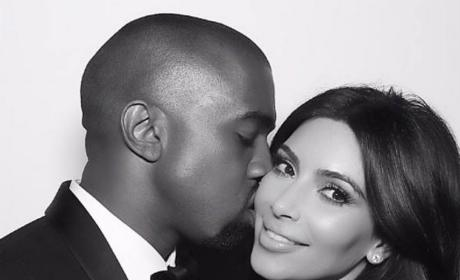 Kim Kardashian and Kanye West: Getting Serious About Surrogacy?