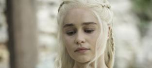 Daenerys Season 5 Episode 2 Photo