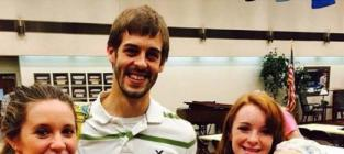 Jill Duggar Criticized For Holding Baby in Improper Fashion