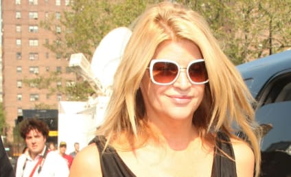 Kirstie Alley to Abercrombie & Fitch: You Suck!