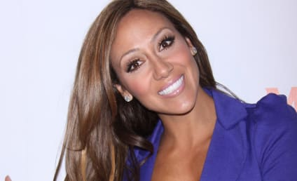 Melissa Gorga on Teresa Giudice: We've Had NO Contact Since She Got Locked Up!