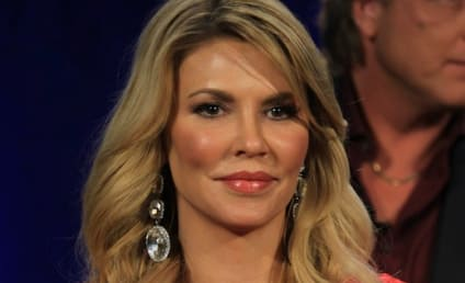 Brandi Glanville: I'm Worried About LeAnn Rimes!