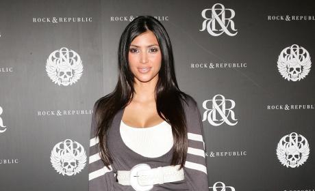 Kim Kardashian: Her 24 Most Hideous Fashion Moments