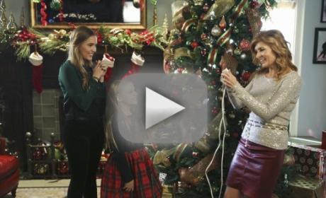 Nashville Season 3 Episode 9 Recap: A Blue Christmas?