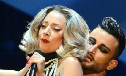 Lady Gaga to Be Honored For LGBT Advocacy