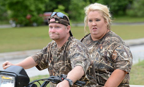 Marriage Boot Camp Enlists June Shannon, Sugar Bear and Other Amazing Reality D-Listers!